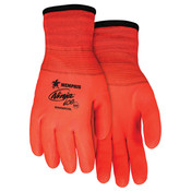 Memphis Ninja Ice Fully Coated Gloves, Large (12 Pair)