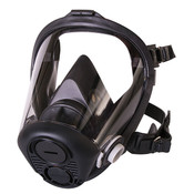North Reusable Full Facepiece, Large