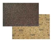 "Floor Sanding Sheets - Silicon Carbide - 12"" x 24"", Grit/ Weight: 60F, Mercer Abrasives 419060 (20/Pkg.)"