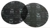 """Sandscreen Discs - 12"""", Grit: 120, Mercer Abrasives 439120 (10/Pkg.)"""