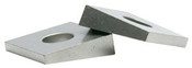 "1/2"" Square Beveled Malleable Washer HDG (540/Bulk Qty.)"