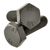 "1""-8x2-1/2"" (FT) A193 Grde B7 Heavy Hex Bolts Plain (45/Bulk Pkg.)"