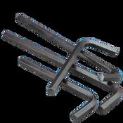 """1 1/2"""" Hex Keys Alloy 8650 Short Arm (USA) (5/Bulk Pkg.)"""