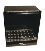 Standard Flute & Fast Spiral Reamer Counter Display