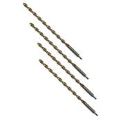 "1/2"" Type 221-PT Heavy Duty, Parabolic Flute, Taper Length Tang Drive, Norseman Drill #34840"