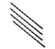 "11/32"" Type 221-P - Heavy Duty, Parabolic Flute, Taper Length Tang Drive (6/Pkg.), Norseman Drill #35460"
