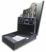 5 Piece Bolt Extractor Set - Type 420 Spiral Extractor
