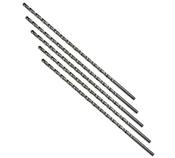 "1-1/8""x1/2"" Type 216 Slow Spiral Heavy-Duty Rotary Masonry Drill Bit"
