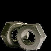 "1 1/4""-7 Heavy Hex Nut, A563 Grade A, Coarse (10/Pkg.)"