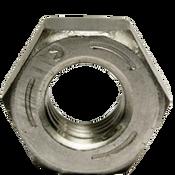 "1 1/2""-6 A563 Heavy Hex Nut, Grade C, Coarse, Plain (25/Bulk Pkg.)"
