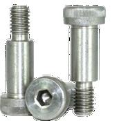"""1""""-3/4-10x1-3/4"""" Socket Shoulder Screws Coarse 18-8 Stainless (10/Pkg.)"""