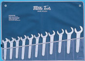 SET, Wrench, 30 Degree Angle Service, SAE, 11 PC