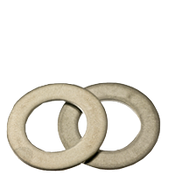 """#2x1/4""""X0.032 Flat Washers 18-8 A2 Stainless Steel AN 960 (500/Pkg.)"""
