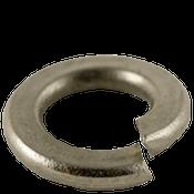 #12 Split Lock Washers 18-8 A2 Stainless Steel (100/Pkg.)