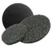 """Coating Removal Discs - 5"""" Hook & Loop - Coarse Grade, Mercer Abrasives 39805B (10/Pkg.)"""