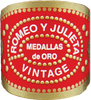 Romeo y Julieta Vintage  V 50x7.5