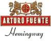 Arturo Fuente Hemingway Series Work of Art