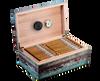 Craftsman's Bench Cigar Humidor Keywest