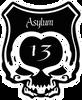 Asylum 13 80x6