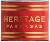Partagás Heritage Robusto