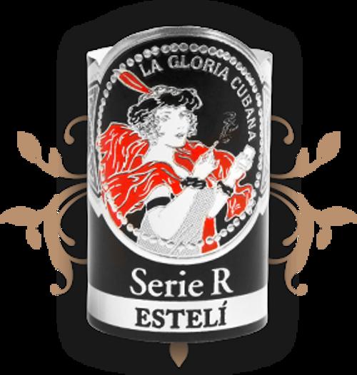 La Gloria Cubana Serie R Esteli No. Sixty