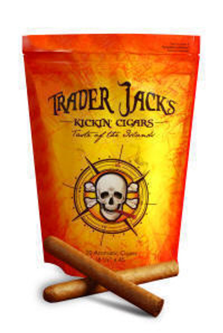Trader Jack's Aromatic Bag