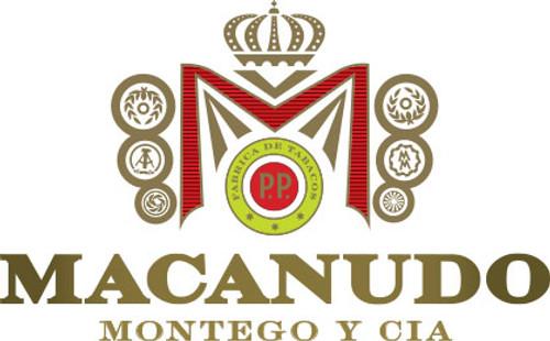 Macanudo Café Majesty