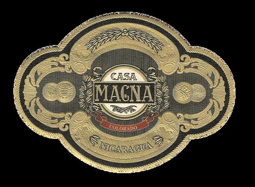 Casa Magna Corona