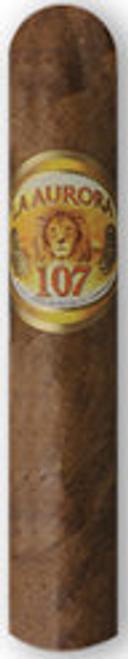 La Aurora 107 Robusto 107