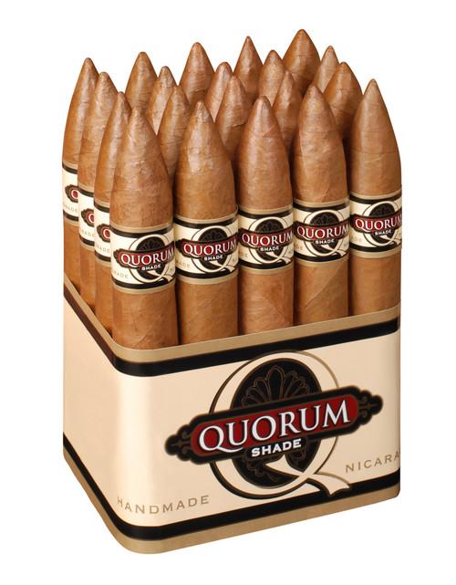 Quorum Shade Torpedo 50x60