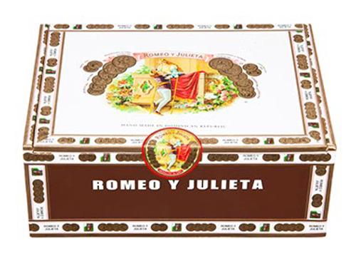 Romeo y Julieta 1875 Belicoso 52x6-1/8