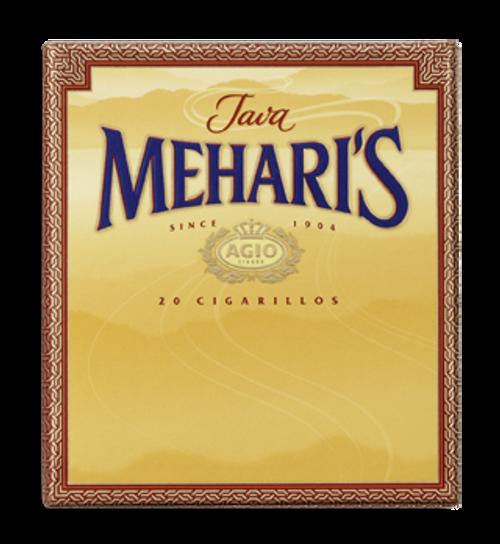 Meharis Cigarillos Java
