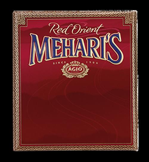 Meharis Cigarillos Red Orient