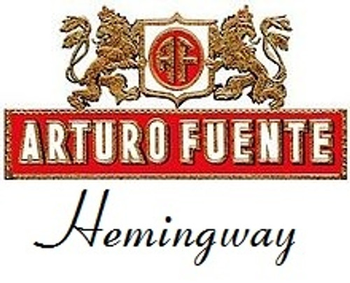 Arturo Fuente Hemingway Series Classic