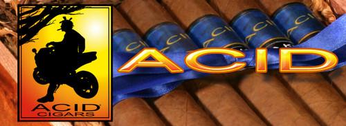 Acid Blue Kuba Deluxe