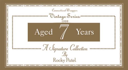 Rocky Patel 1999 Vintage Series Perfecto