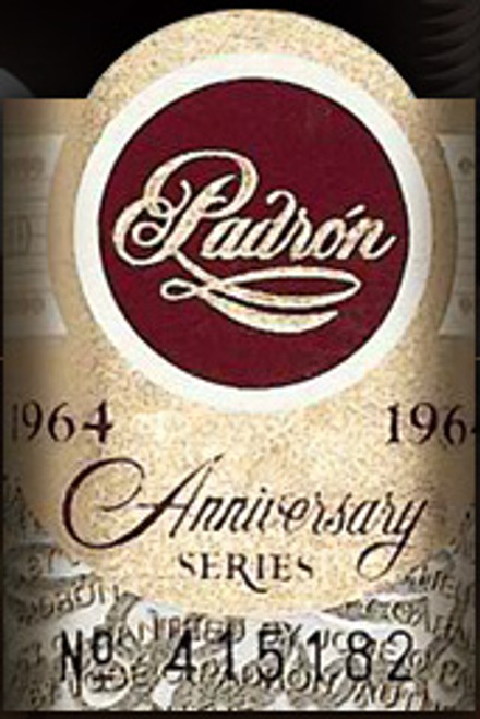 Padron 1964 Anniversary Series Pyramide Natural