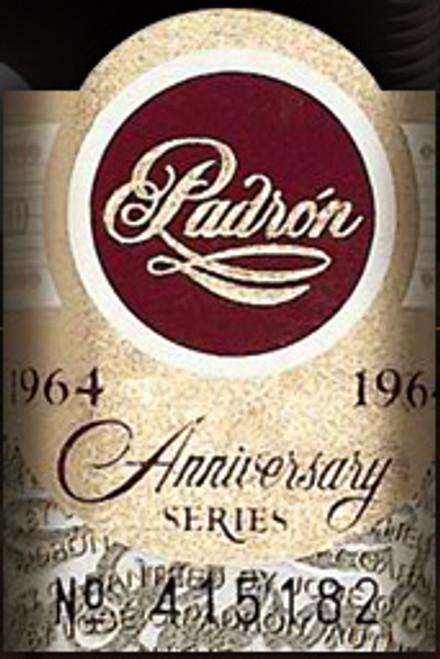 Padron 1964 Anniversary Series Monarca Maduro