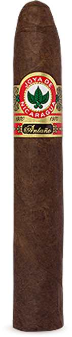 Joya De Nicaragua Antano 1970 Magnum 660