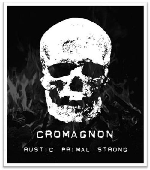 CroMagnon The Mandible