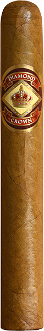Diamond Crown Natural Robusto No. 3 54x6.5