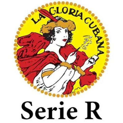 La Gloria Cubana Serie R Maduro No. 4