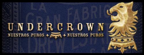 Liga Undercrown Corona Viva