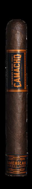 A Camacho American Barrel Aged Toro