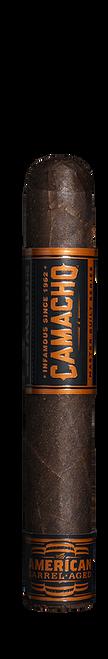 A Camacho American Barrel Aged Robusto