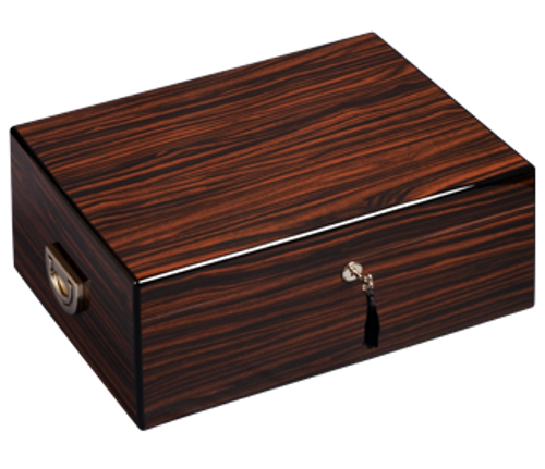 160 Count The Alexander Cigar Humidor