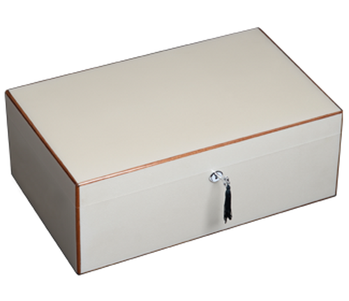 160 Count The Peabody Cigar Humidor