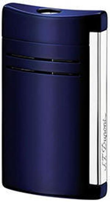 S.T. Dupont MaxiJet Midnight Blue  Cigar Lighter