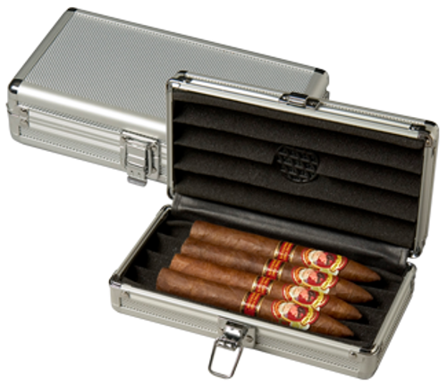 Craftsman's Bench Cigar Humidor Passport