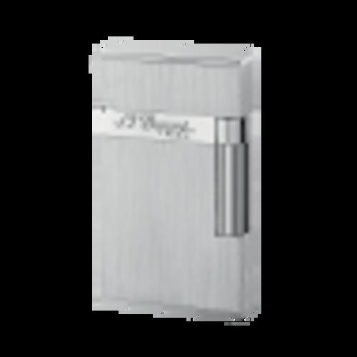 S.T. Dupont Ligne 2 Brushed Palladium Lighter